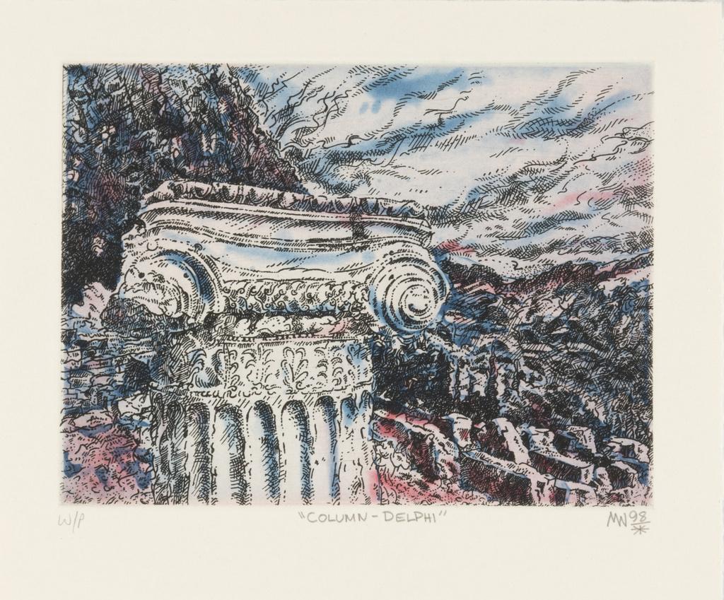 <span>Michael Winters</span>Column - Delphi 1998