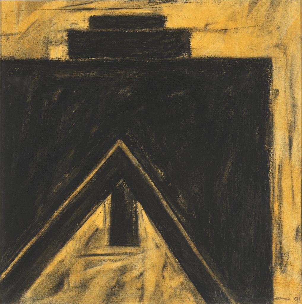 <span>Meg Buchanan</span>Fragment 3 2001