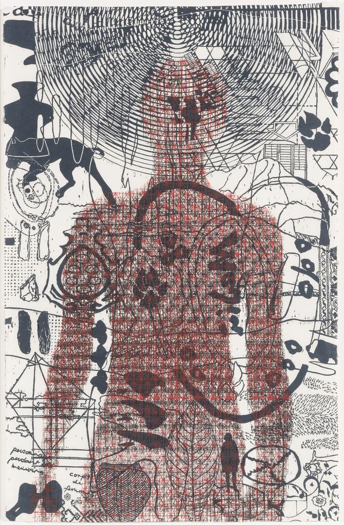 <span>Patsy Payne</span>Imprint IV