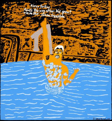 <span>Ian Abdulla</span>Way To Go 1997