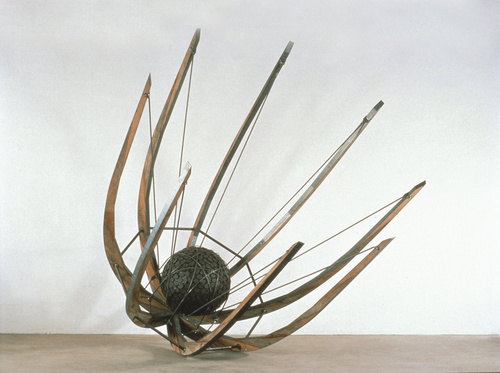 <span>David Jensz</span>Before time 1993