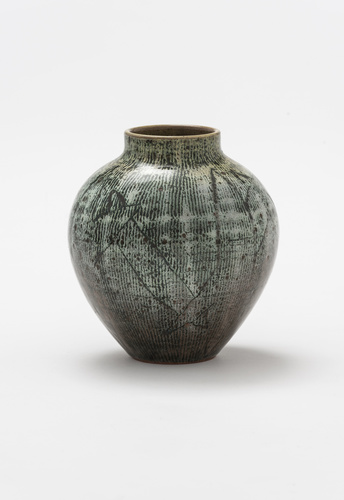 <span>Cecily Gibson</span>Vase c.1960s